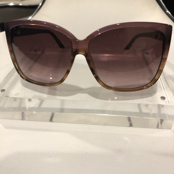 e69364e64cb9 Tom Ford Accessories | Tf 228 83z Lydia Sunglasses | Poshmark
